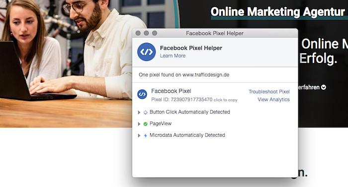 Facebook Pixel DSGVO konform einsetzen
