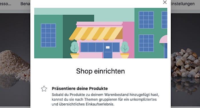 Welche Vorteile bietet ein Facebook Shop für Unternehmen?